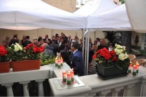 Galleria Arcase e i 150 anni dell'Unità d'Italia