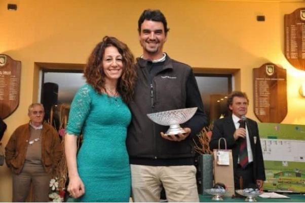 Galleria Golf Club @La Margherita