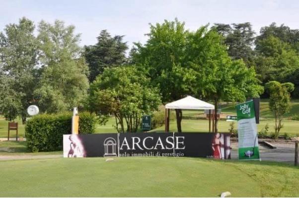 Galleria Golf Club al Villa Carolina