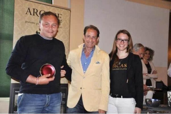 Galleria Trofeo Arcase
