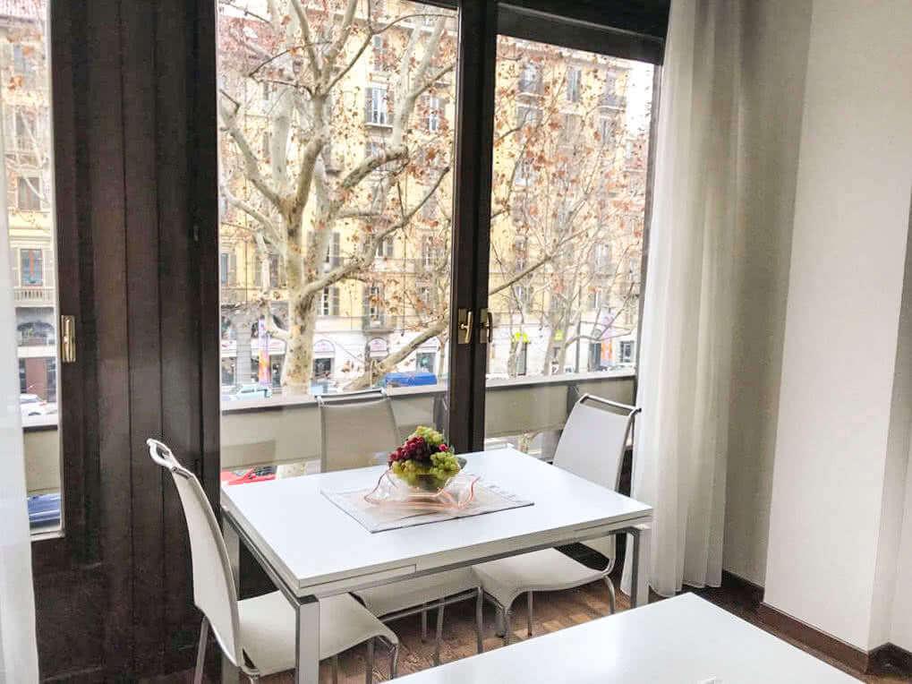 Appartamento ristrutturato - Corso Vittorio Emanuele II, Torino