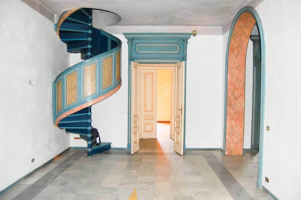 Appartamento bilivello - Corso Vittorio Emanuele II, Torino