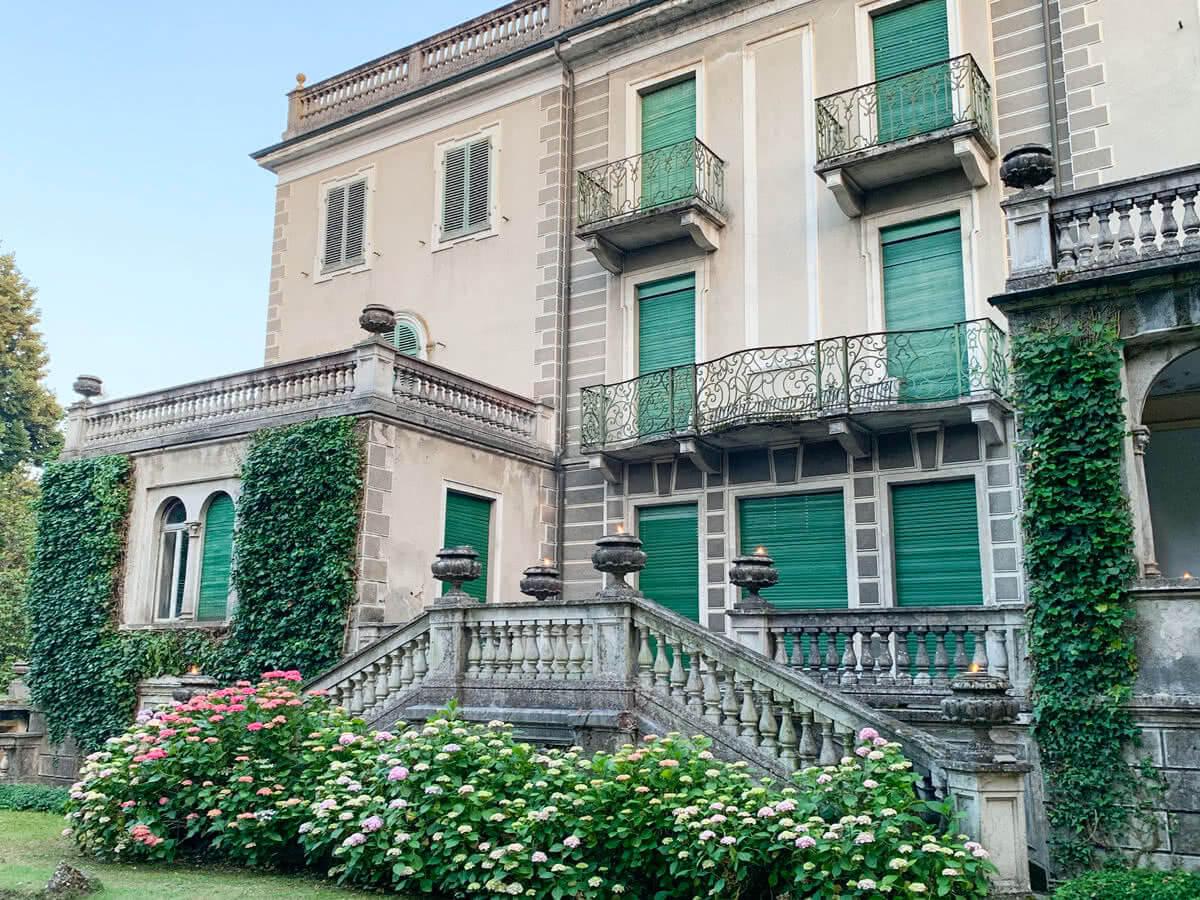 Antica residenza di pregio - Villa Martini, Cavagnolo