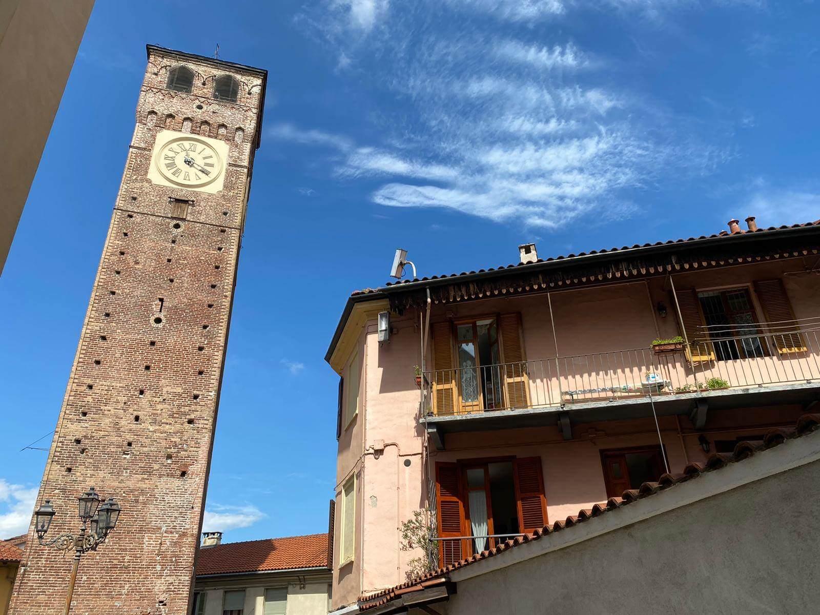 Appartamento di charme - Centro storico di Grugliasco