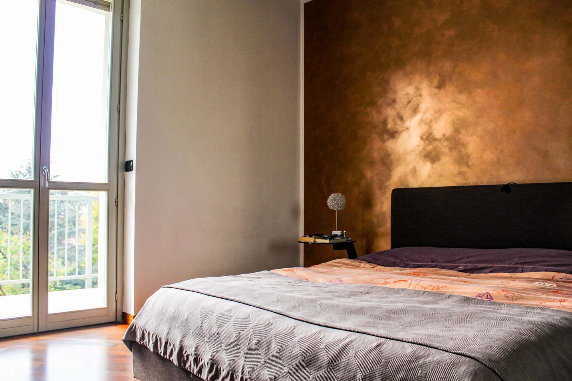 Appartamento  ristrutturato su due livelli con giardino  - Strada San Vito, Torino