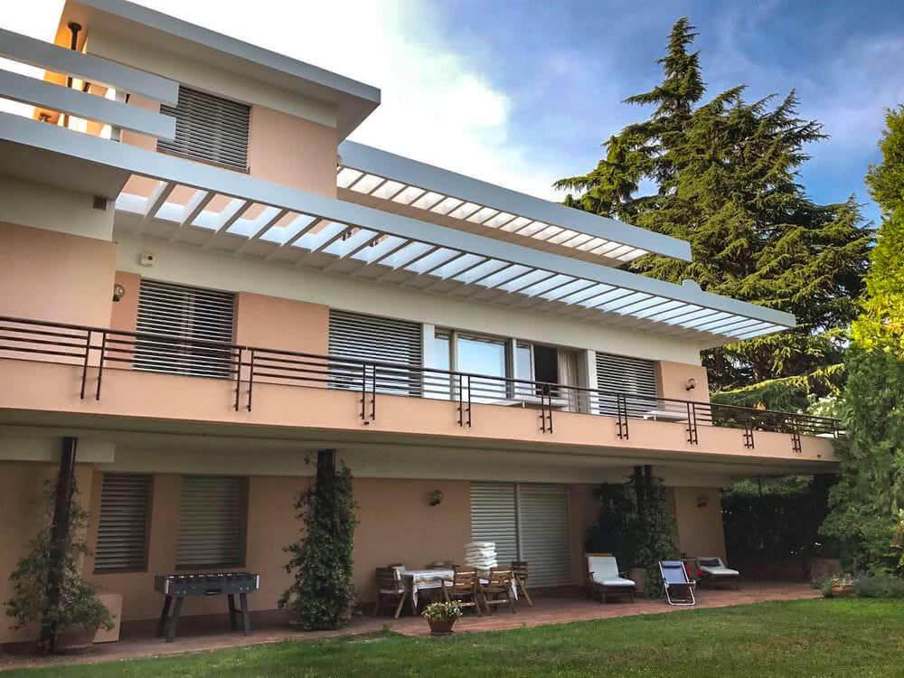 Appartamento in villa con giardino - Strada Traforo, Pino Torinese
