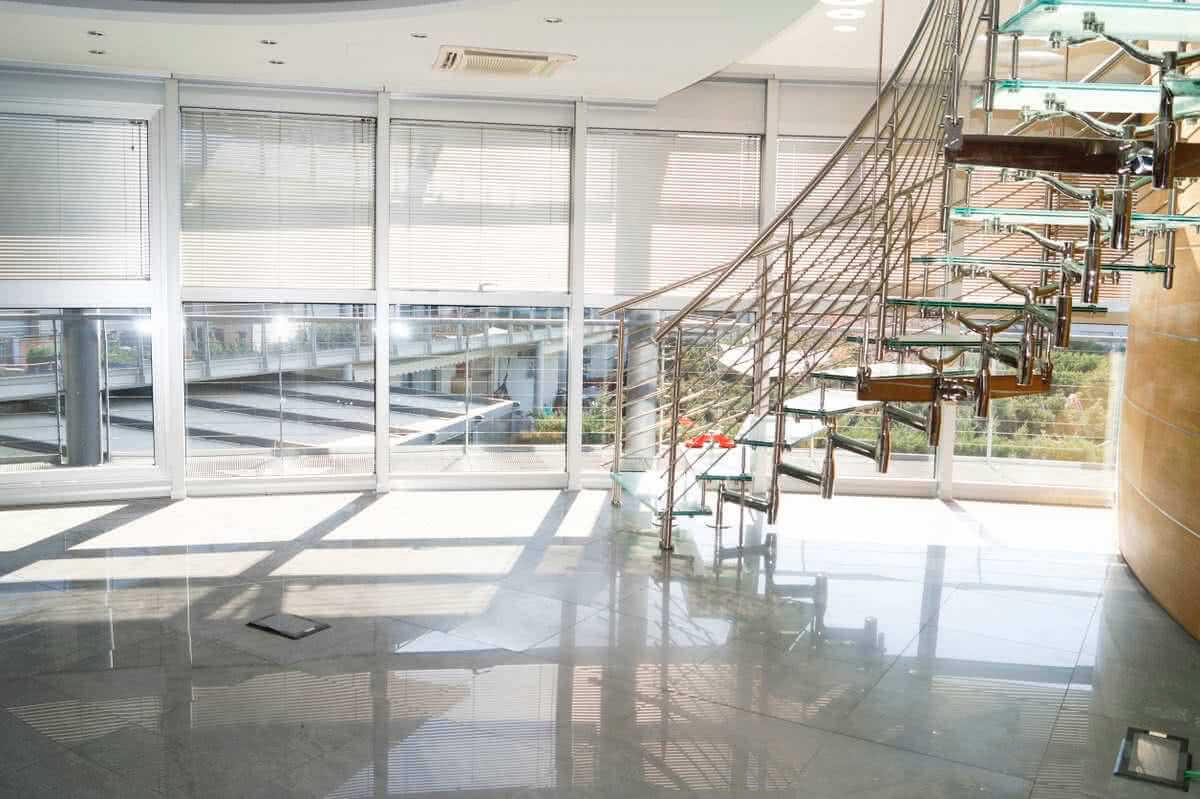Moderno Ufficio Panoramico - Carmagnola