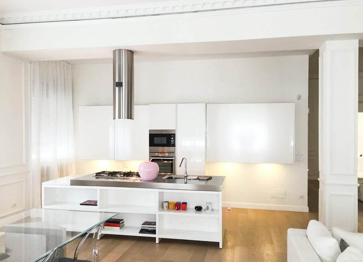 Prestigioso Appartamento - Via Roma, Torino