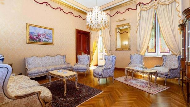 Prestigioso appartamento - Via Governolo, Torino