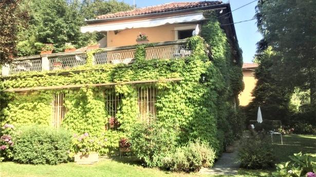 Splendida Villa del '700 - Corso Chieri, Torino